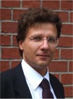 Prof. Dr. Ivo Keller